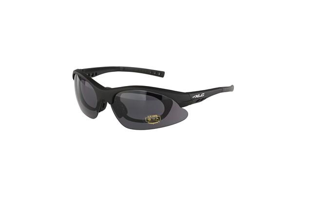 Gläserwechsel XLC Sonnenbrillen
